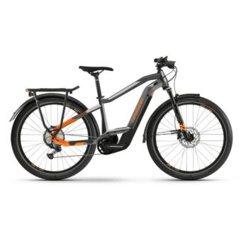 Heibike Trekking 10 2021 Férfi elektromos trekking kerékpár