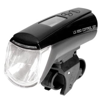 Trelock LS 950 CONTROL ION Első lámpa