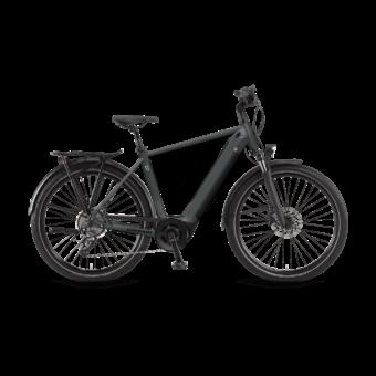 "Winora Sinus 9 i625 27.5"" Férfi Elektromos Trekking Kerékpár 2021"