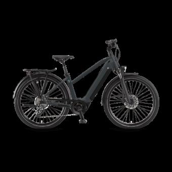 """Winora Sinus 9 i625 27.5"""" TRAPÉZ Női Elektromos Trekking Kerékpár 2021"""