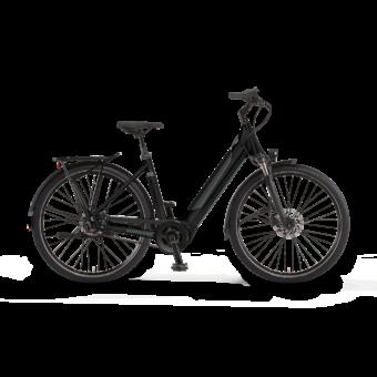 "Winora Sinus R8f i625 27.5"" EASY ENTRY Unisex Elektromos Városi Kerékpár 2021"