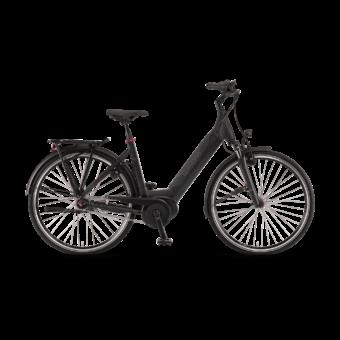 "Winora Sinus iN7 i500 26"" EASY ENTRY Unisex Elektromos Városi Kerékpár 2021"