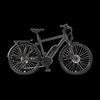 "Winora Tria 10 500 28"" Férfi Elektromos Trekking Kerékpár 2021"