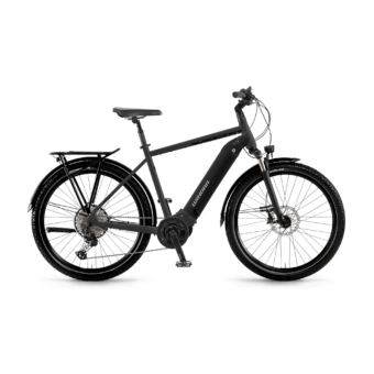 """Winora Yucatan 12Pro i630 27.5"""" Férfi Elektromos Trekking Kerékpár 2021"""