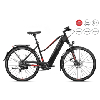 Gepida Alboin Pro TR XT 12 500 2021 elektromos kerékpár
