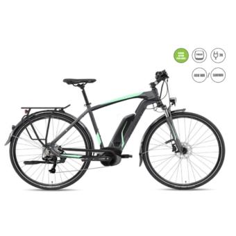 Gepida Alboin Man Alivio 9 500 2021 elektromos kerékpár