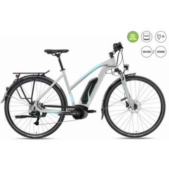 Gepida Alboin TR Alivio 9 500 2021 elektromos kerékpár