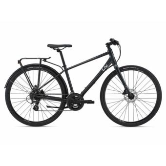 Giant Liv Alight 2 DD City Disc 2021 Női városi kerékpár