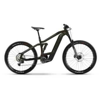 Haibike AllMtn 5 Férfi Elektromos Összteleszkópos MTB Kerékpár 2021