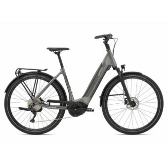 Giant anytour E+2 LDS 2021 Unisex elektromos trekking kerékpár