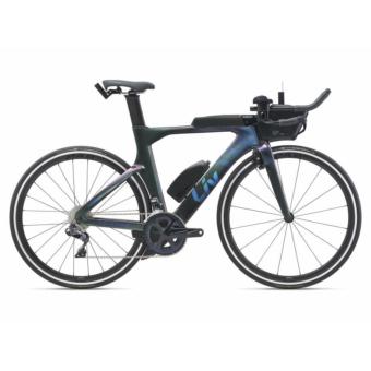 Giant Liv Avow Advanced Pro 1 2021 Női triatlon kerékpár