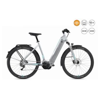 Gepida Berig W INT Deore 10 400 2021 elektromos kerékpár