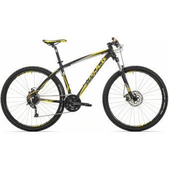 """Rock Machine El Nino 60 XC kerékpár 16.5"""", több színben"""
