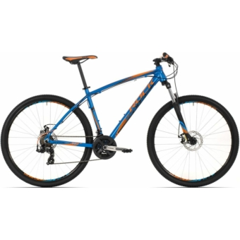 Rock Machine Manhattan 40 XC kerékpár