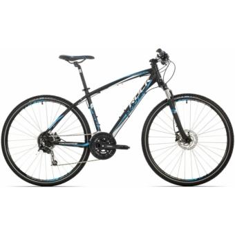 "Rock Machine CrossRide 500 cross kerékpár 16.5"""
