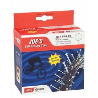 Joe's No-Flats Self Sealing Tube 32-42/622 trekking kerékpár belső [szingó]