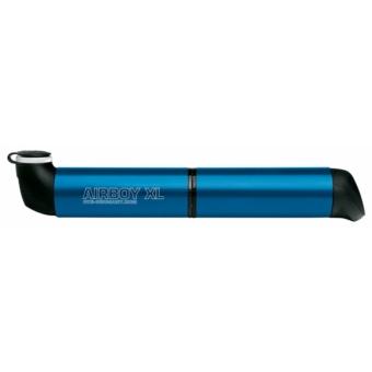 SKS-Germany Airboy XLkerékpár minipumpa [kék]