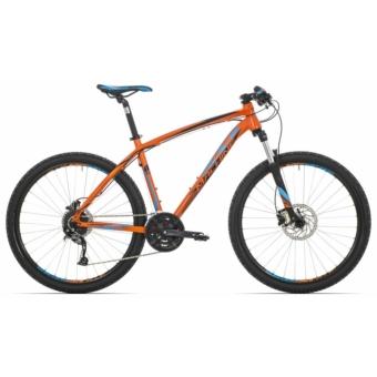 Rock Machine Heatwave 90-27 XC kerékpár matt narancs