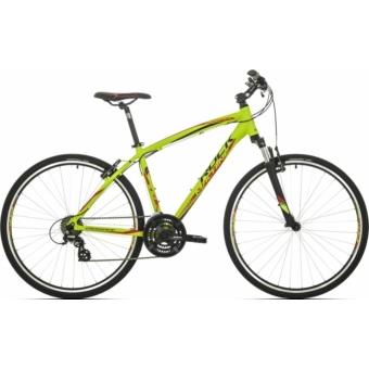 Rock Machine Crossride 100 cross kerékpár