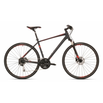Superior RX 580 cross kerékpár
