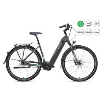 "Gepida Bonum Edge Nexus 8 26"" 500 2021 elektromos kerékpár"