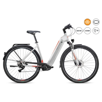 Gepida Bonum Pro XT 10 625 2021 elektromos kerékpár