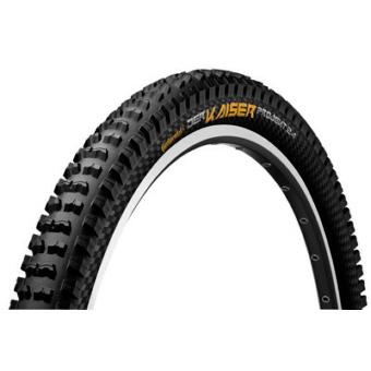 Continental gumiabroncs kerékpárhoz 60-584 Der Kaiser Apex 2.4 P 27,5x2,4 fekete/fekete