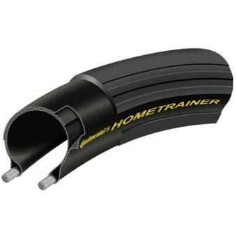 Continental gumiabroncs kerékpárhoz 50-584 Hometrainer II 27,5x2,0 fekete/fekete, hajtogathatós