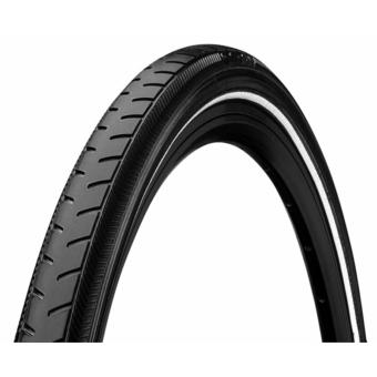 Continental gumiabroncs kerékpárhoz 42-622 RIDE Classic 28x1,6 fekete/fekete, reflektoros
