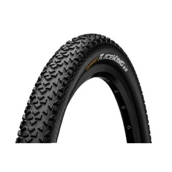 Continental gumiabroncs kerékpárhoz 55-584 Race King 2.2 Performance 27,5x2,2 fekete/fekete