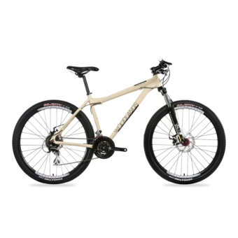 Csepel WOODLANDS PRO 27,5 MTB 2.0 24S SMALL kerékpár - 2020