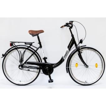 Csepel BUDAPEST B 26/18 N3 16 női kerékpár - 2020