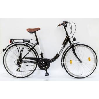 Csepel BUDAPEST B 26/18 7SP 16 női kerékpár - 2020