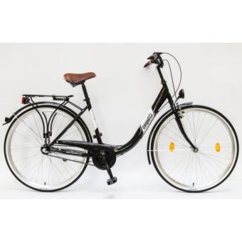 Csepel BUDAPEST B 28/19 N3 16 női kerékpár - 2020