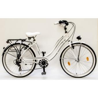 Csepel CRUISER 26/18 NEO7SP 16női kerékpár - 2020