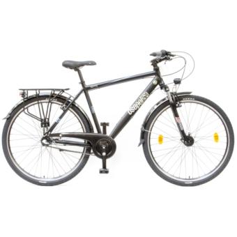 Csepel SPRING 100 FFI 28/23 AGYD N3 2016 kerékpár - 2020