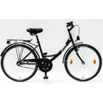 Csepel BUDAPEST A 24/15 GR 2017 gyermek kerékpár - 2020