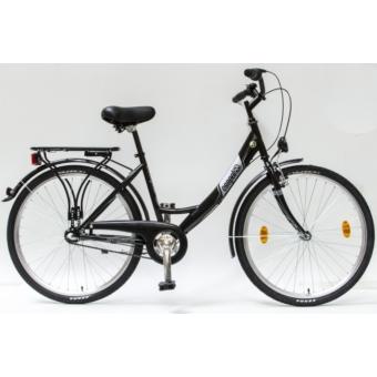 Csepel BUDAPEST A 26/17 N3 2017 női kerékpár - 2020