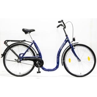Csepel BUDAPEST C 26/18 GR 2017 YS-7314 női kerékpár - 2020