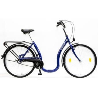 Csepel BUDAPEST C 26/18 N3 2017 YS-7314 női kerékpár - 2020