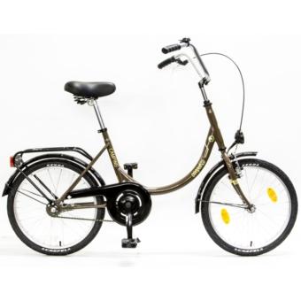 Csepel CAMPING 20/15 MV GR 17 kerékpár - 2020