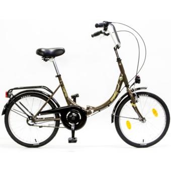 Csepel CAMPING 20/15 ÖN3 17 kerékpár - 2020
