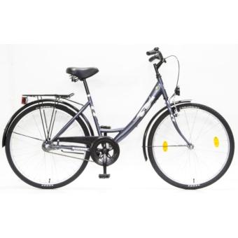 Csepel BW. AMBITION 26/17 GR 2017 YS-7660 női kerékpár - 2020