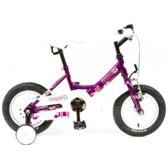 Csepel LILY 12 GR 17 SZIVECSKE VIZILO gyermek kerékpár - 2020