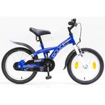 Csepel POLICE 16 GR 17 gyermek kerékpár - 2020