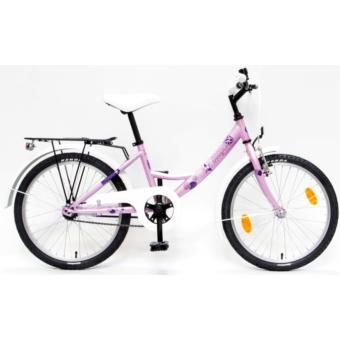 Csepel HAWAII 20 GR 17 ROZSASZIN  gyermek kerékpár - 2020