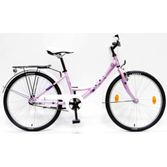 Csepel HAWAII 24 GR 17 ROZSASZIN gyermek kerékpár - 2020