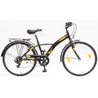 Csepel MUSTANG 24 gyermek kerékpár - 2020 - Több színben