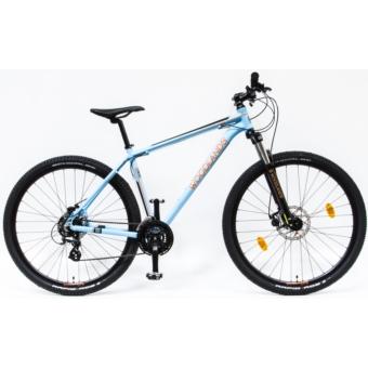 Csepel WOODLANDS PRO 29/20 MTB 1.1 21SP L kerékpár - 2020