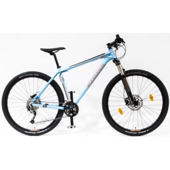 Csepel WOODLANDS PRO 29/20 MTB 2.1 27SP L kerékpár - 2020